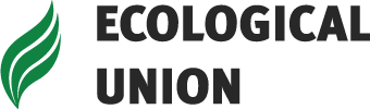 ecounion black logo