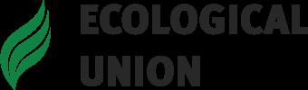 ecounion black logo