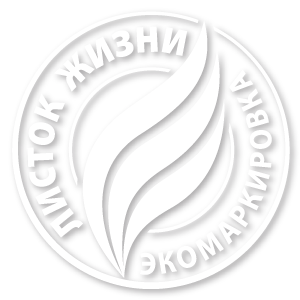 vitality leaf logo